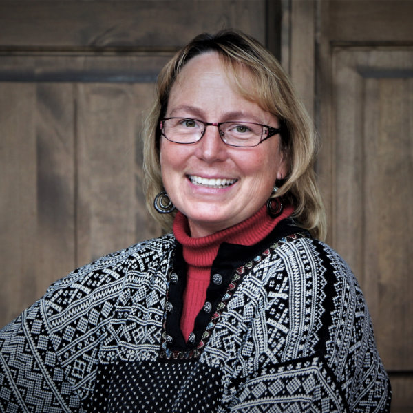 Kristin Telkamp